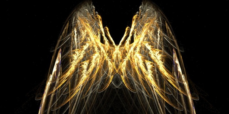 Digital Angel by N-One
