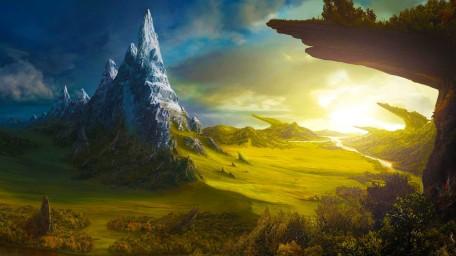 6928706-fantasy-world